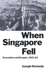When Singapore Fell