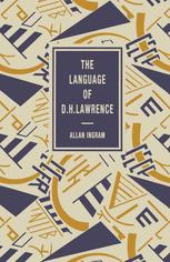 The Language of D.H. Lawrence