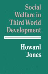 Social Welfare in Third World Development