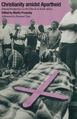 Christianity Amidst Apartheid