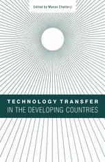 Technology Transfer in the Developing Countries