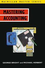 Mastering Accounting