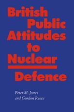 British Public Attitudes to Nuclear Defence