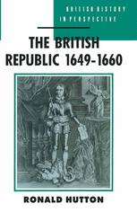 The British Republic 1649–1660