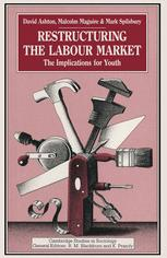 Restructuring the Labour Market