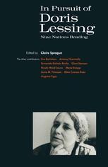 In Pursuit of Doris Lessing