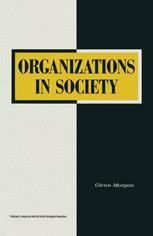 Organizations in Society