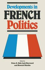Developments in French Politics