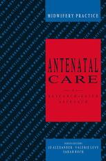 Antenatal Care