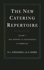 The New Catering Repertoire