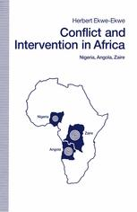 Conflict and Intervention in Africa