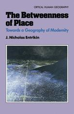 The Betweenness of Place