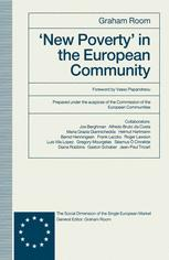 'New Poverty' in the European Community