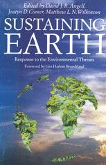 Sustaining Earth
