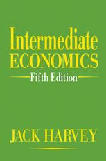 Intermediate Economics