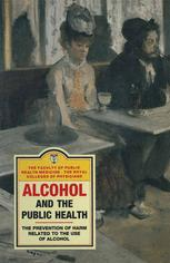 Alcohol and the Public Health