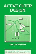 Active Filter Design