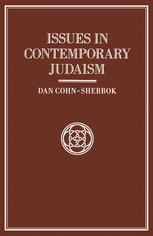 Issues in Contemporary Judaism