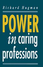 Power in Caring Professions