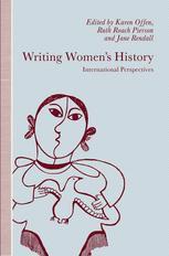Writing Women's History