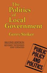 The Politics of Local Government