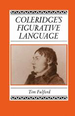 Coleridge's Figurative Language