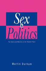 Sex and Politics