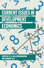 Current Issues in Development Economics