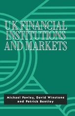 UK Financial Institutions and Markets