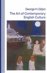 The Art of Contemporary English Culture