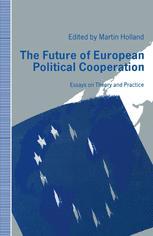 The Future of European Political Cooperation