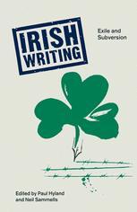 Irish Writing