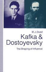 Kafka and Dostoyevsky