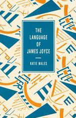 The Language of James Joyce