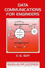 Data Communications for Engineers