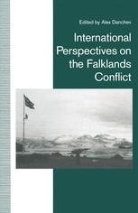 International Perspectives on the Falklands Conflict