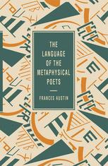 The Language of the Metaphysical Poets