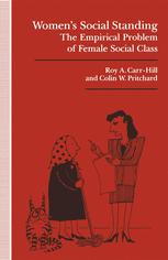 Women's Social Standing