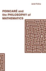 Poincaré and the Philosophy of Mathematics