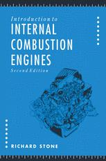 Introduction to Internal Combustion Engines