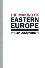 The Making of Eastern Europe