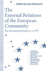 The External Relations of the European Community