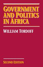 Government and Politics in Africa