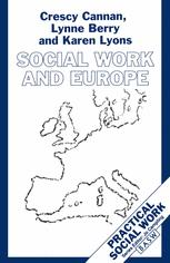 Social Work and Europe