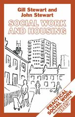Social Work and Housing