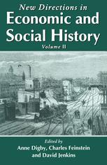 New Directions in Economic and Social History