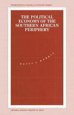 The Political Economy of the Southern African Periphery