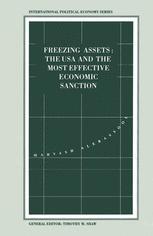 Freezing Assets