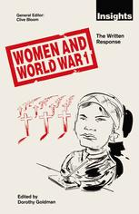 Women and World War 1