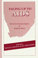 Facing up to AIDS